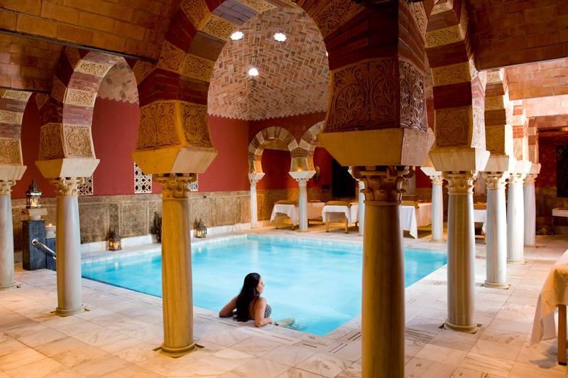 Baños Arabes Que Son:Efectos tonificantes del contraste de agua fría y caliente – Blog de